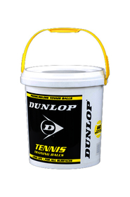 Dunlop trainingsballen 60 st.
