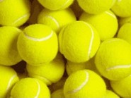 Tennisballen extra korting