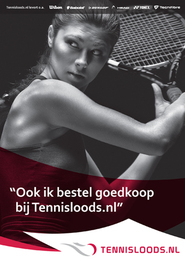 Tennisloods.nl